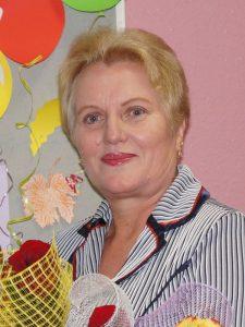 Надежда Ивановна Ленская