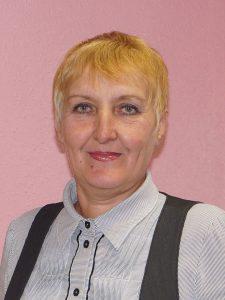Галина Михайловна Сергиенко