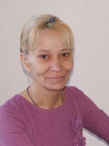 Нелли Леонидовна Конькова