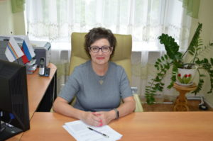 Наталья Семеновна Лазарева