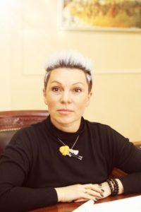 Наталья Геннадьевна Кузьмина