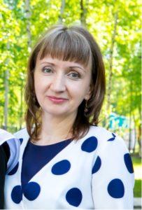 Валентина Владимировна Исаева